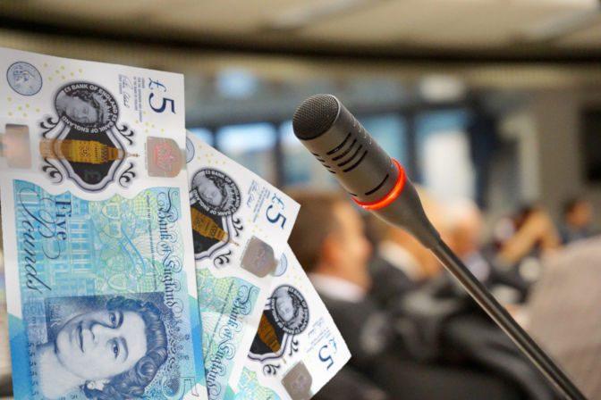 Interpreter Salary UK