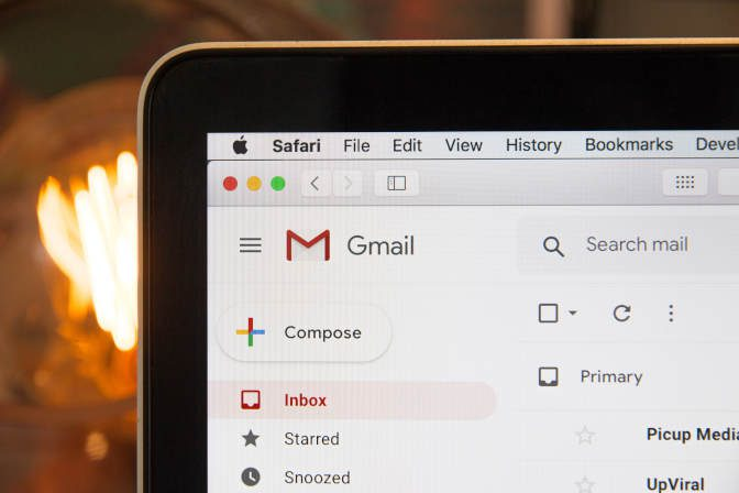Email Writing and Client Communication
